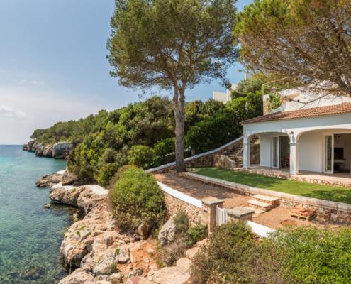 Cala en Blanes luxury villa, sleeps 10